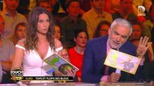 Clio Pajczer dans Touche pas à mon Sport - 13/06/16 - 24
