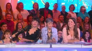 Erika Moulet dans Touche pas à mon Poste - 20/05/16 - 06