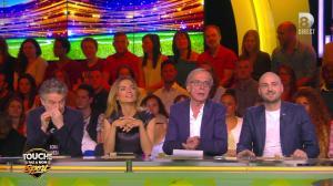 Francesca Antoniotti dans Touche pas à mon Sport - 28/04/16 - 01