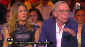 Francesca Antoniotti dans Touche pas à mon Sport - 28/04/16 - 04
