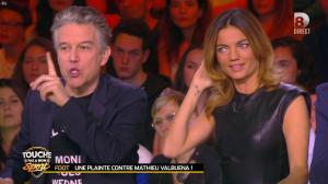 Francesca Antoniotti dans Touche pas à mon Sport - 28/04/16 - 05