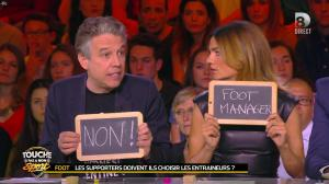 Francesca Antoniotti dans Touche pas à mon Sport - 28/04/16 - 06
