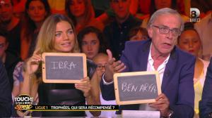 Francesca Antoniotti dans Touche pas à mon Sport - 28/04/16 - 07