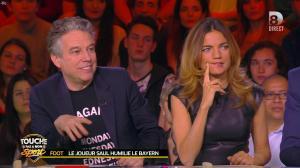 Francesca Antoniotti dans Touche pas à mon Sport - 28/04/16 - 09