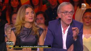 Francesca Antoniotti dans Touche pas à mon Sport - 28/04/16 - 10