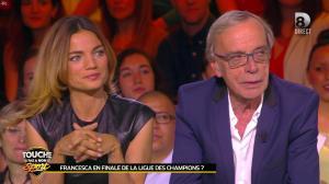 Francesca Antoniotti dans Touche pas à mon Sport - 28/04/16 - 11