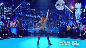 Géraldine Lapalus dans Vendredi, Tout Est Permis - 03/06/16 - 09