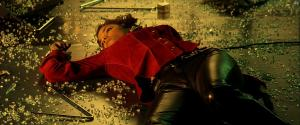 Halle Berry dans Operation Espadon - 18/07/16 - 02