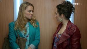 Joy Esther et Isabelle Vitari dans Nos Chers Voisins - 23/04/16 - 02