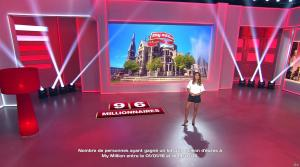 Karine Ferri dans My Million - 22/07/16 - 01