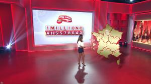 Karine Ferri dans My Million - 22/07/16 - 04