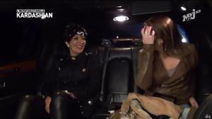 Kris Kardashian dans l'Incroyable Famille Kardashian - 03/08/16 - 01