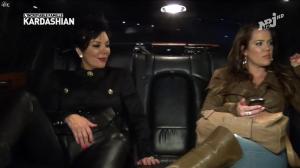 Kris Kardashian dans l'Incroyable Famille Kardashian - 03/08/16 - 02