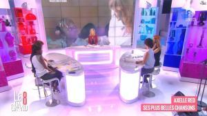 Laurence Ferrari, Hapsatou Sy et Aïda Touihri dans le Grand 8 - 03/03/16 - 13