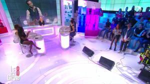 Laurence Ferrari, Hapsatou Sy et Aïda Touihri dans le Grand 8 - 18/04/16 - 32