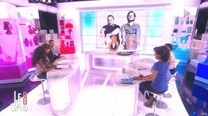 Laurence Ferrari, Hapsatou Sy et Audrey Pulvar dans le Grand 8 - 03/06/15 - 24