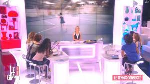 Laurence Ferrari, Hapsatou Sy et Audrey Pulvar dans le Grand 8 - 03/06/15 - 31
