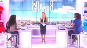 Laurence Ferrari, Hapsatou Sy et Audrey Pulvar dans le Grand 8 - 05/06/15 - 02