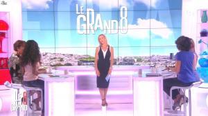 Laurence Ferrari, Hapsatou Sy et Audrey Pulvar dans le Grand 8 - 05/06/15 - 10