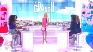 Laurence Ferrari, Hapsatou Sy et Audrey Pulvar dans le Grand 8 - 27/05/15 - 03