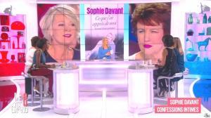 Laurence Ferrari, Hapsatou Sy, Audrey Pulvar et Sophie Davant dans le Grand 8 - 24/03/15 - 38