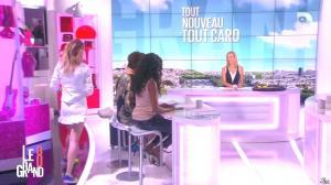 Laurence Ferrari, Hapsatou Sy et Caroline Ithurbide dans le Grand 8 - 03/06/15 - 28