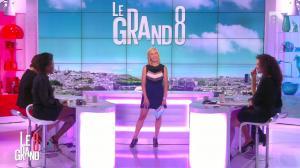 Laurence Ferrari et Hapsatou Sy dans le Grand 8 - 17/06/16 - 20