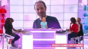 Laurence Ferrari et Hapsatou Sy dans le Grand 8 - 25/05/16 - 14