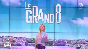 Laurence Ferrari dans le Grand 8 - 01/06/16 - 01