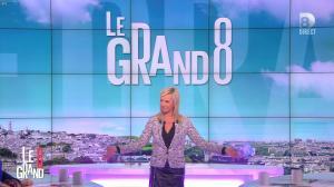 Laurence Ferrari dans le Grand 8 - 11/05/16 - 02