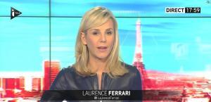 Laurence Ferrari dans Tirs Croises - 04/02/16 - 003