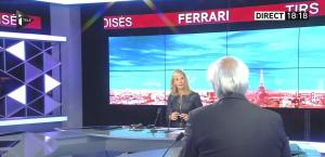 Laurence Ferrari dans Tirs Croises - 04/02/16 - 023