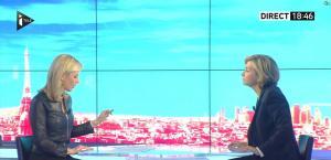 Laurence Ferrari dans Tirs Croisés - 04/02/16 - 060