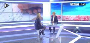 Laurence Ferrari dans Tirs Croisés - 04/02/16 - 063