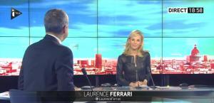 Laurence Ferrari dans Tirs Croisés - 04/02/16 - 086