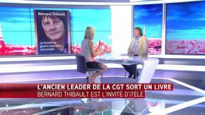 Laurence Ferrari dans Tirs Croisés - 06/07/16 - 03