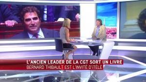 Laurence Ferrari dans Tirs Croisés - 06/07/16 - 07