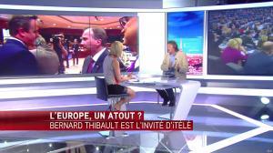 Laurence Ferrari dans Tirs Croisés - 06/07/16 - 21