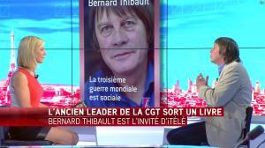 Laurence Ferrari dans Tirs Croises - 06/07/16 - 24