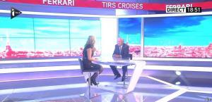 Laurence Ferrari dans Tirs Croisés - 07/03/16 - 08
