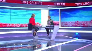 Laurence Ferrari dans Tirs Croises - 07/06/16 - 05
