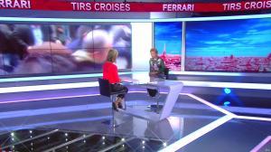 Laurence Ferrari dans Tirs Croises - 07/06/16 - 28