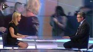 Laurence Ferrari dans Tirs Croisés - 09/11/15 - 05