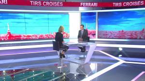 Laurence Ferrari dans Tirs Croisés - 13/06/16 - 03