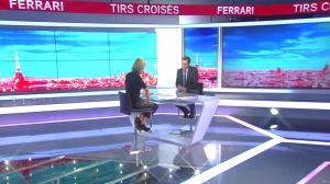 Laurence Ferrari dans Tirs Croises - 13/06/16 - 14