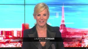 Laurence Ferrari dans Tirs Croisés - 16/05/16 - 01
