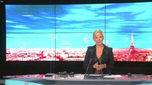 Laurence Ferrari dans Tirs Croisés - 16/05/16 - 14