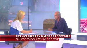 Laurence Ferrari dans Tirs Croisés - 17/05/16 - 30