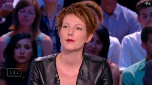 Natacha Polony dans le Grand Journal de Canal Plus - 01/09/14 - 03