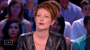 Natacha Polony dans le Grand Journal de Canal Plus - 01/09/14 - 03